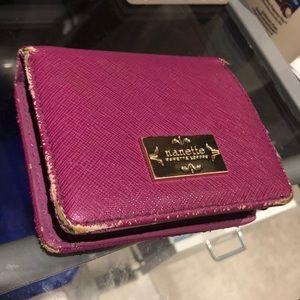 Nanette Lepore Wallet